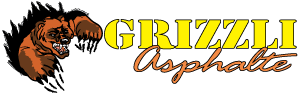 Grizzli Asphalte